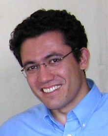 Gustavo Maegawa, M.D., Ph.D.