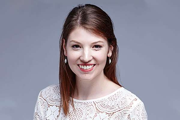 Sarah Nimrichter